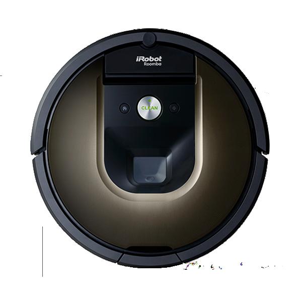 Roomba 980 RoboVac