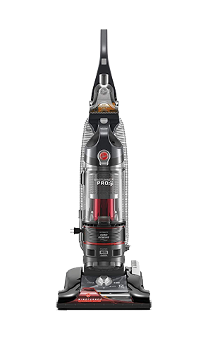 Hoover WindTunnel 3 Pro Pet Bagless Corded Upright Vacuum