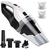 Handheld Vacuum Cordless, Holife 6KPA