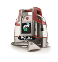 Hoover Spotless Portable Carpet Cleaner