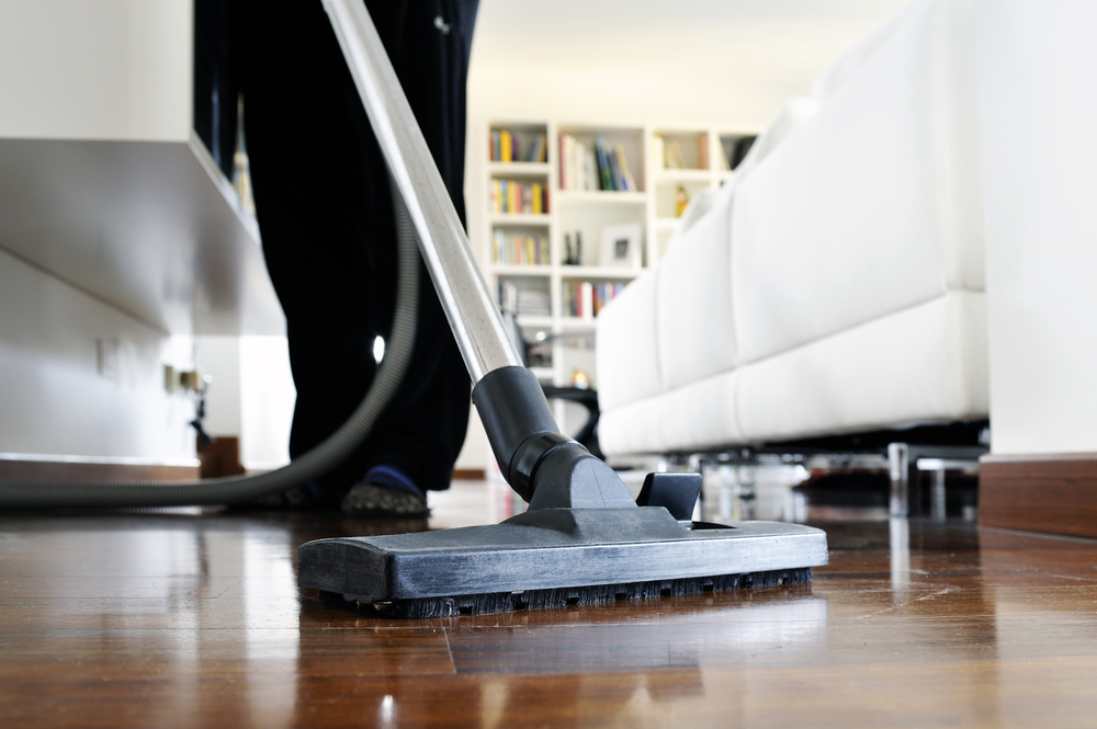 Best Vacuum Cleaners For Laminate Wood Floors & Area Rugs