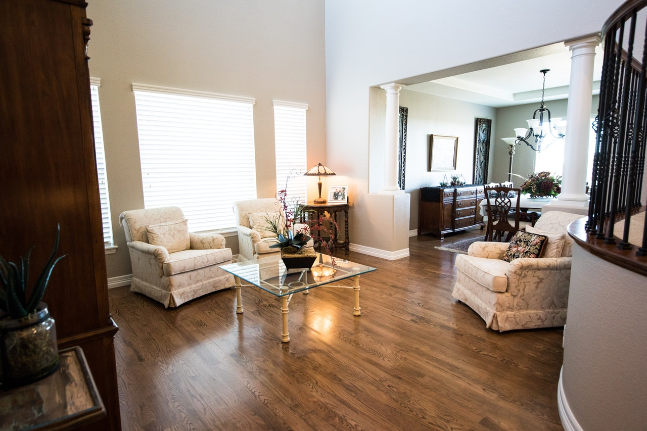 Laminate Floor Vs. Wood – Which Is Better?