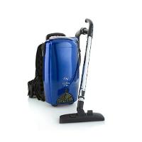 GV Blue 8 Qt HEPA Vacuum