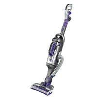 Black + Decker 2-in-1 Stick Vacuum