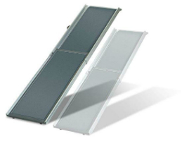 Solvit PetSafe Deluxe Telescoping Ramp