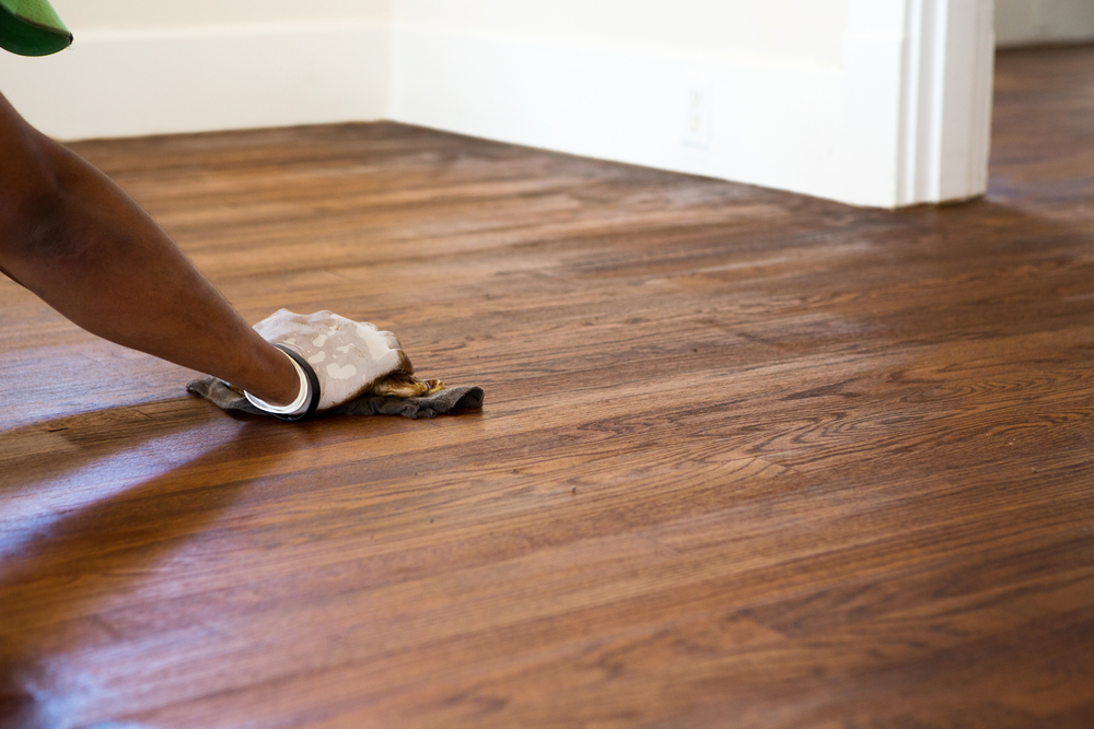 Cost To Refinish vs. Install New Hardwood Floors