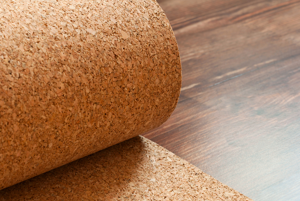 Hardwood vs. Cork Flooring