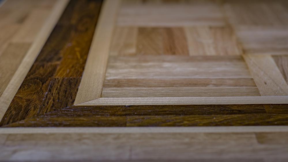 Hardwood vs. Linoleum Flooring