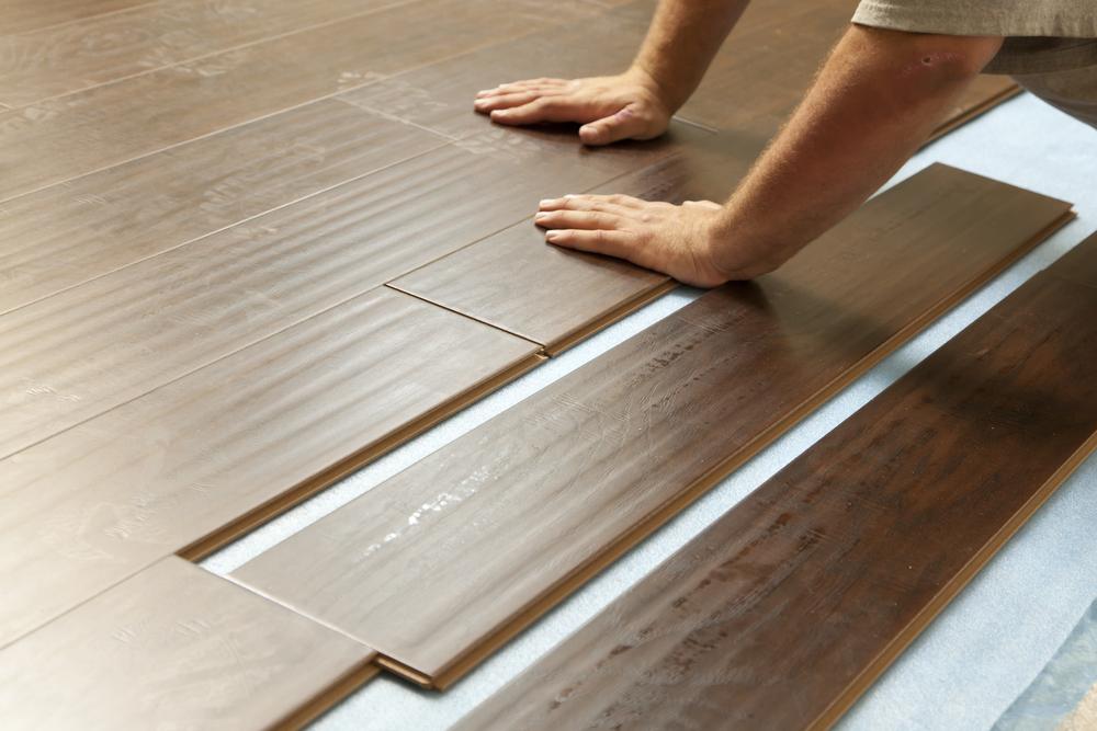 Vinyl Vs. Hardwood Flooring