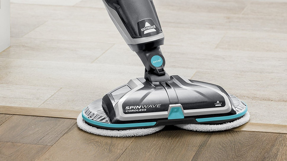 7 Best Mops For Tile Floors Of May 2020 Grout Mop Reviews