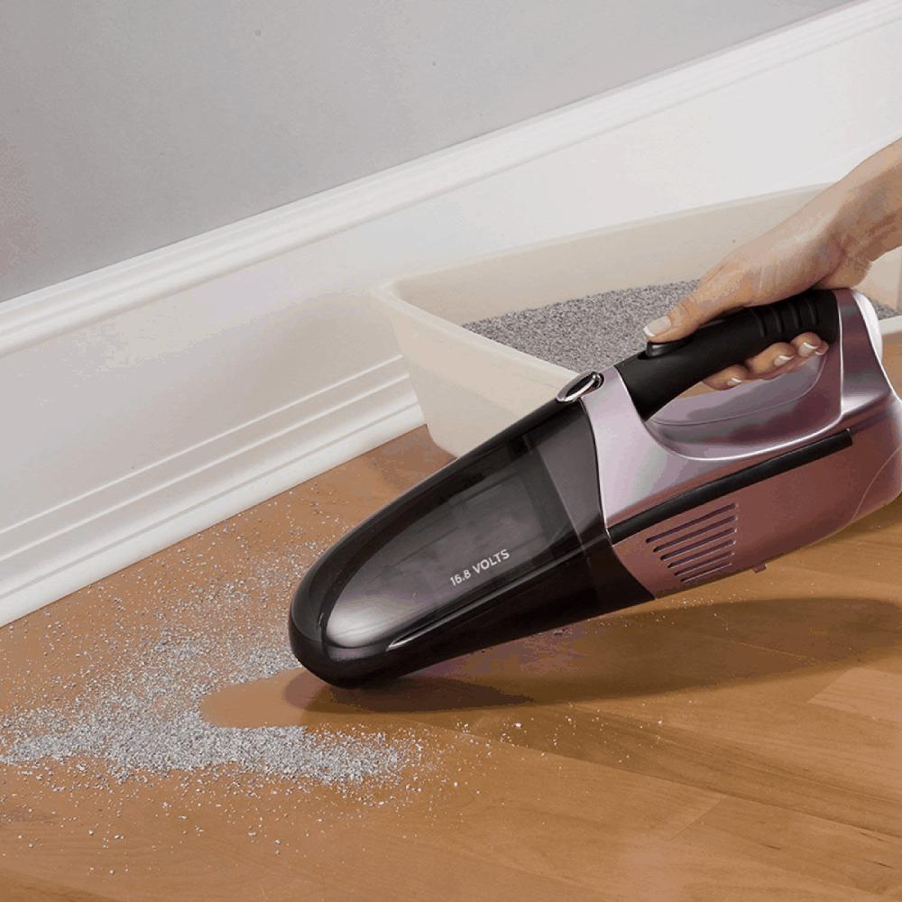 best hand vacuum 2020