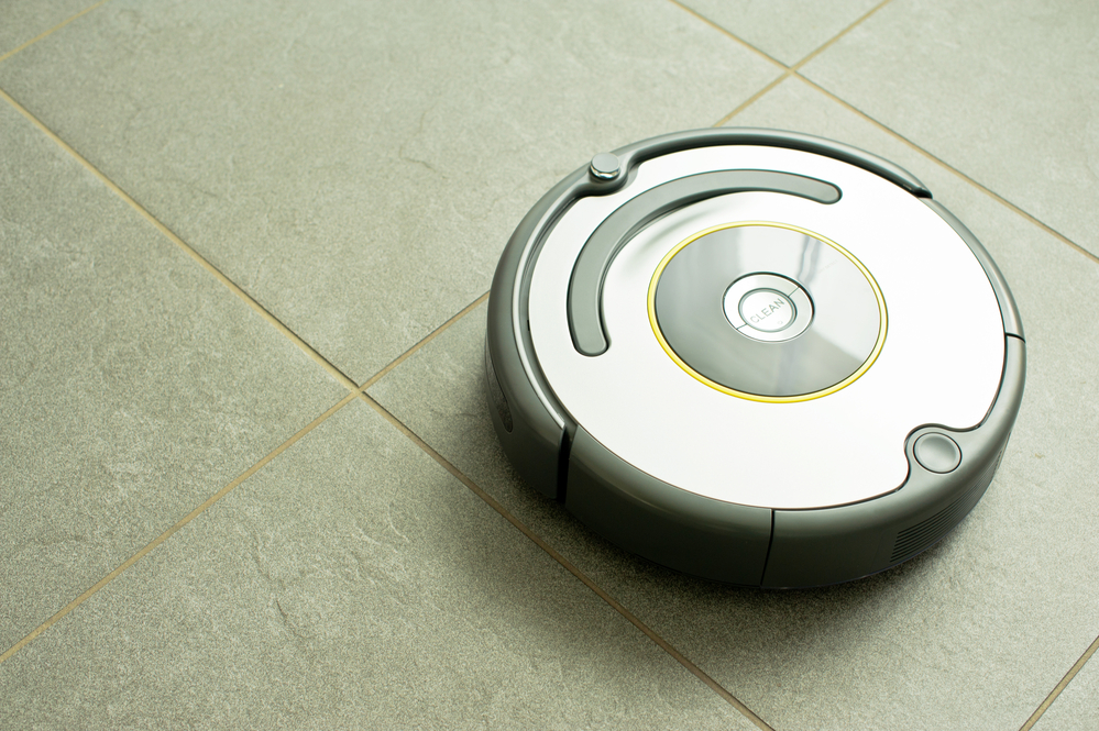 Used-Roomba