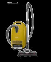 Miele Calima Canister HEPA Vacuum