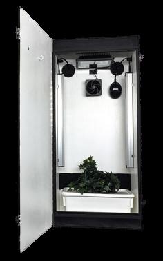 Cash Crop 6.0 Grow Box