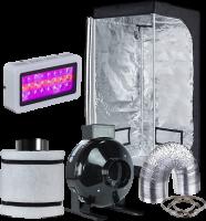 Hydro Plus Hydroponics System