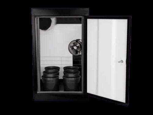 SuperBox CFL Smart Grow Box