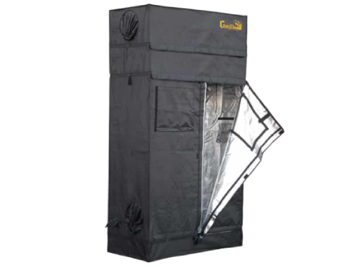 SuperRoom Smart 2′ x 4′ Grow Tent Package