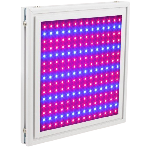24 Watt Advance Spectrum Dual-Band LED Grow Light Panel
