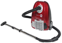 Atrix – AHC-1 Turbo Red Canister Vacuum