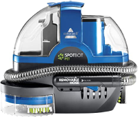 Bissell-SpotBot