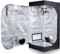 TopoLite 20″x20″x48″ 600D Grow Tent