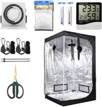 CDMALL Grow Tent Kit