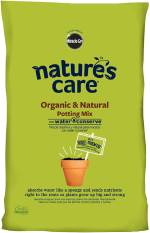 Nature's Care Organic Potting