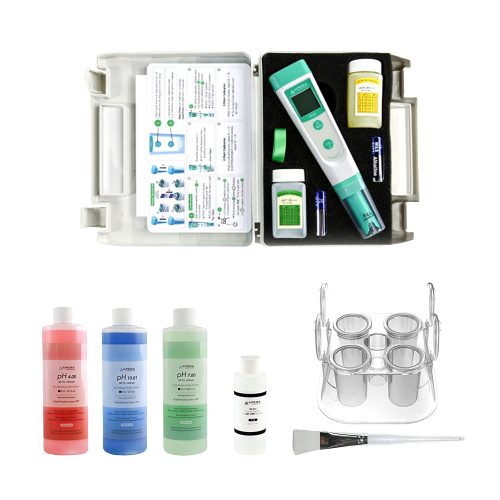 Apera AI209-T Value pH Test Kit