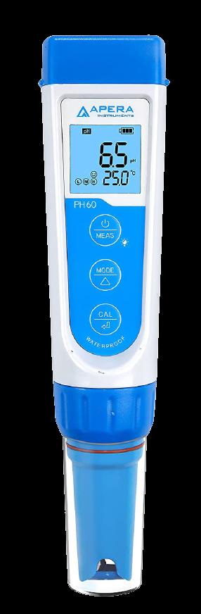 Apera Instruments AI311pH Test Kit
