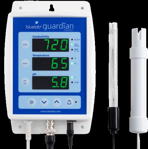 Bluelab Guardian pH Monitor